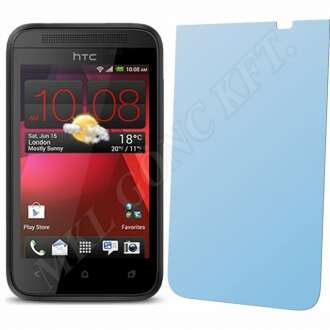 HTC Desire 200 kijelzővédő fólia