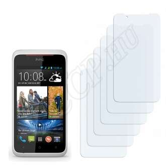 HTC Desire 210 kijelzővédő fólia