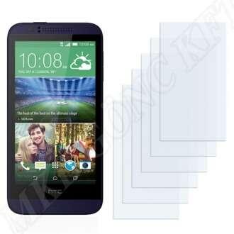 HTC Desire 510 kijelzővédő fólia