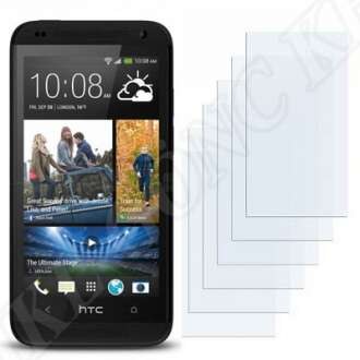 HTC Desire 610 kijelzővédő fólia