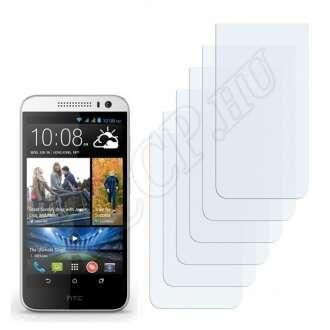 HTC Desire 616 kijelzővédő fólia
