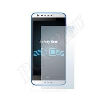 HTC Desire 620 kijelzővédő fólia
