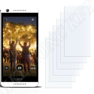 HTC Desire 626 kijelzővédő fólia