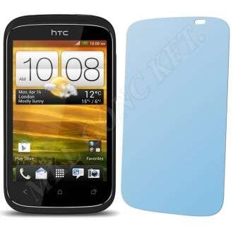 HTC Desire C kijelzővédő fólia