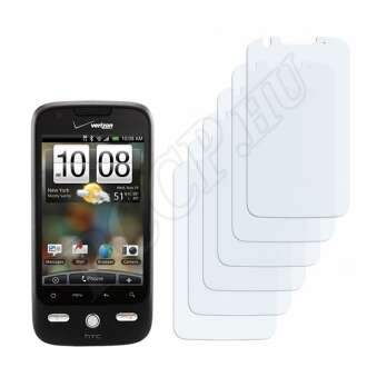 HTC Droid Eris kijelzővédő fólia