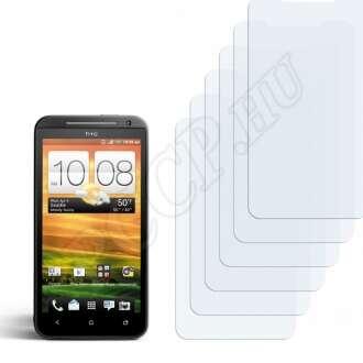 HTC EVO 4G kijelzővédő fólia