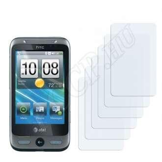 HTC Freestyle kijelzővédő fólia