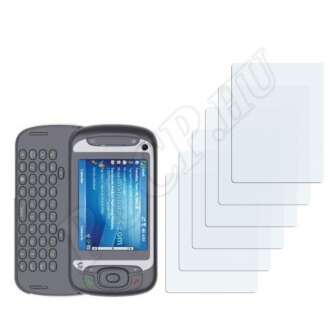 HTC Hermes kijelzővédő fólia