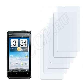 HTC HTC Kingdom kijelzővédő fólia