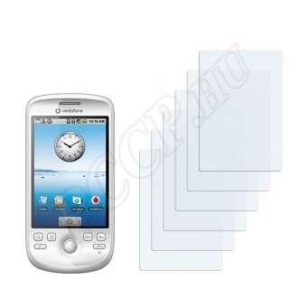 HTC Magic G2 kijelzővédő fólia