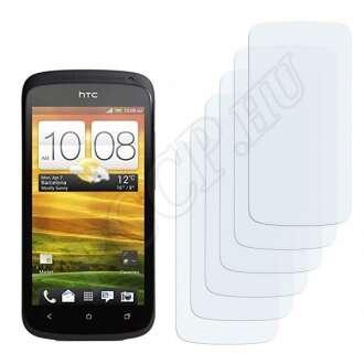HTC One S Z520e kijelzővédő fólia