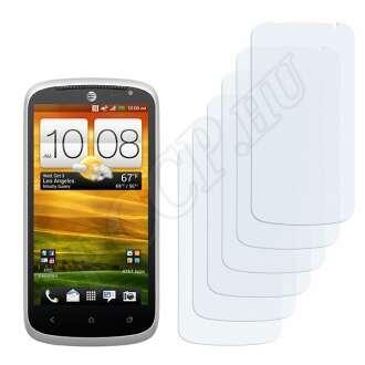 HTC One VX kijelzővédő fólia