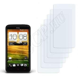 HTC One X+ LTE PM3511 kijelzővédő fólia