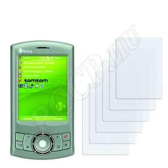 HTC P3300 Artemis kijelzővédő fólia