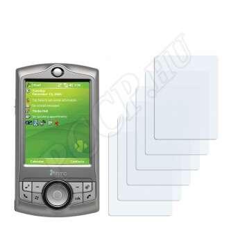 HTC P3350 Love kijelzővédő fólia