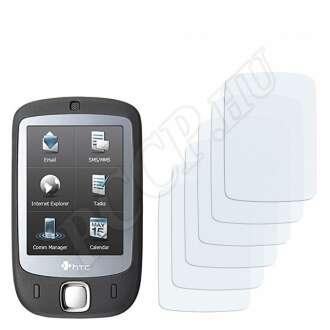 HTC P3450 Elf kijelzővédő fólia