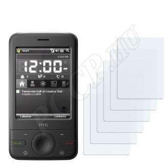 HTC P3470 Pharos kijelzővédő fólia