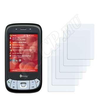 HTC P4350 Herald kijelzővédő fólia