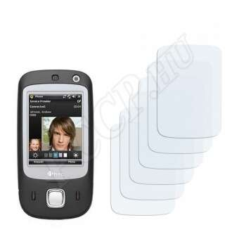 HTC P5500 Touch Dual kijelzővédő fólia