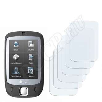 HTC P5520 Touch Dual kijelzővédő fólia