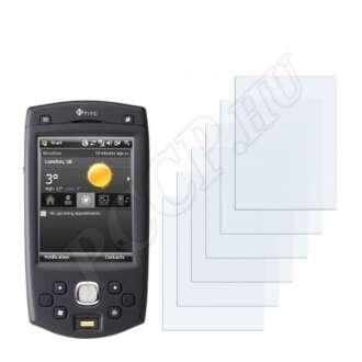 HTC P6500 Sirius kijelzővédő fólia