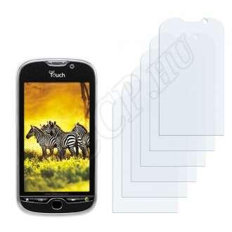 HTC Panache 4G kijelzővédő fólia