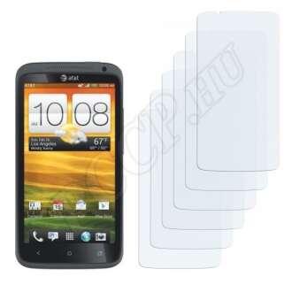 HTC PJ83100 kijelzővédő fólia