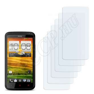 HTC S728e Endeavor C2 kijelzővédő fólia