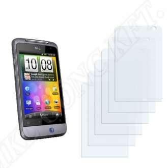 HTC Salsa kijelzővédő fólia