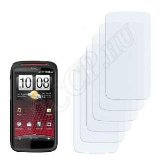 HTC Sensation Special Edition 2 kijelzővédő fólia