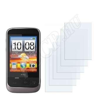 HTC Smart kijelzővédő fólia