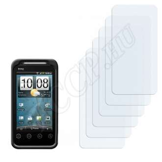 HTC Speedy kijelzővédő fólia