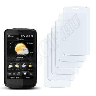 HTC Touch HD kijelzővédő fólia