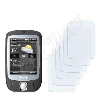 HTC Touch kijelzővédő fólia