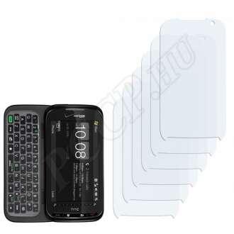 HTC Touch Pro 2 kijelzővédő fólia
