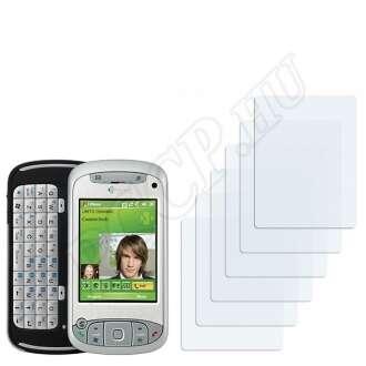 HTC TyTN kijelzővédő fólia