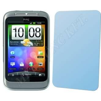 HTC Wildfire S (A510) kijelzővédő fólia