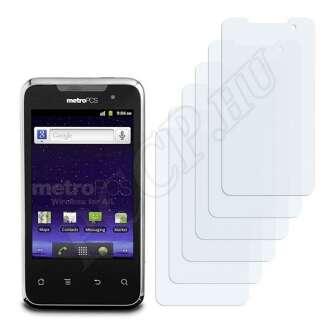 Huawei Activa 4G kijelzővédő fólia