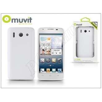 Huawei Ascend G510 fehér hátlap