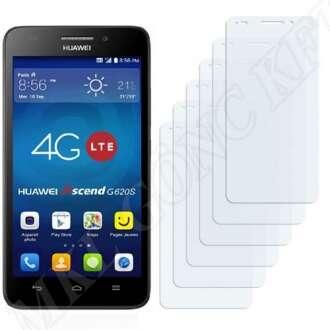 Huawei Ascend G620s kijelzővédő fólia