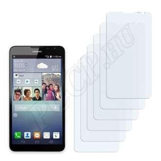 Huawei Ascend Mate 2 4G kijelzővédő fólia