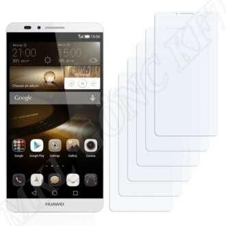 Huawei Ascend Mate 7 kijelzővédő fólia