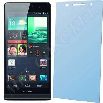 Huawei Ascend P6 kijelzővédő fólia
