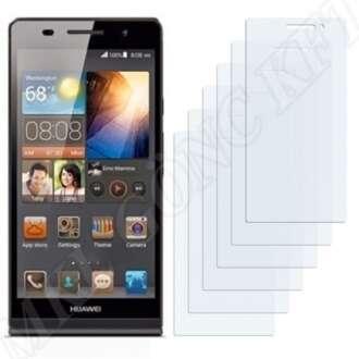 Huawei Ascend P7 kijelzővédő fólia