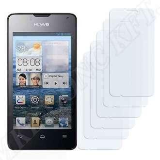 Huawei Ascend Y330 kijelzővédő fólia