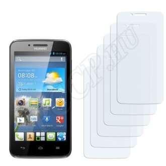 Huawei Ascend Y511 kijelzővédő fólia