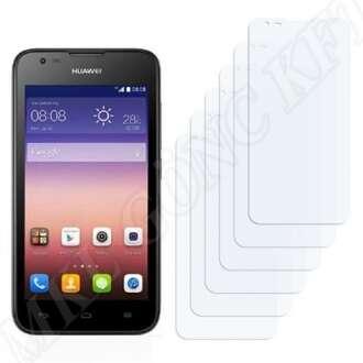 Huawei Ascend Y550 kijelzővédő fólia