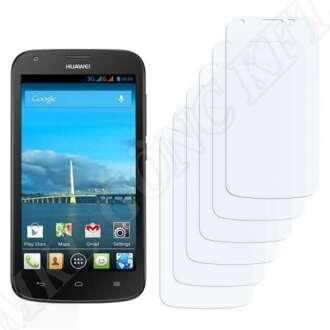 Huawei Ascend Y600 kijelzővédő fólia