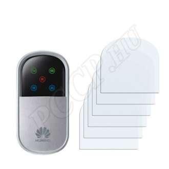 Huawei E5830 kijelzővédő fólia