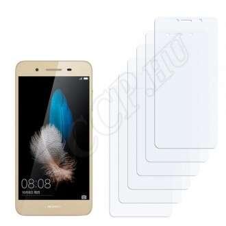 Huawei Enjoy 7 Plus kijelzővédő fólia